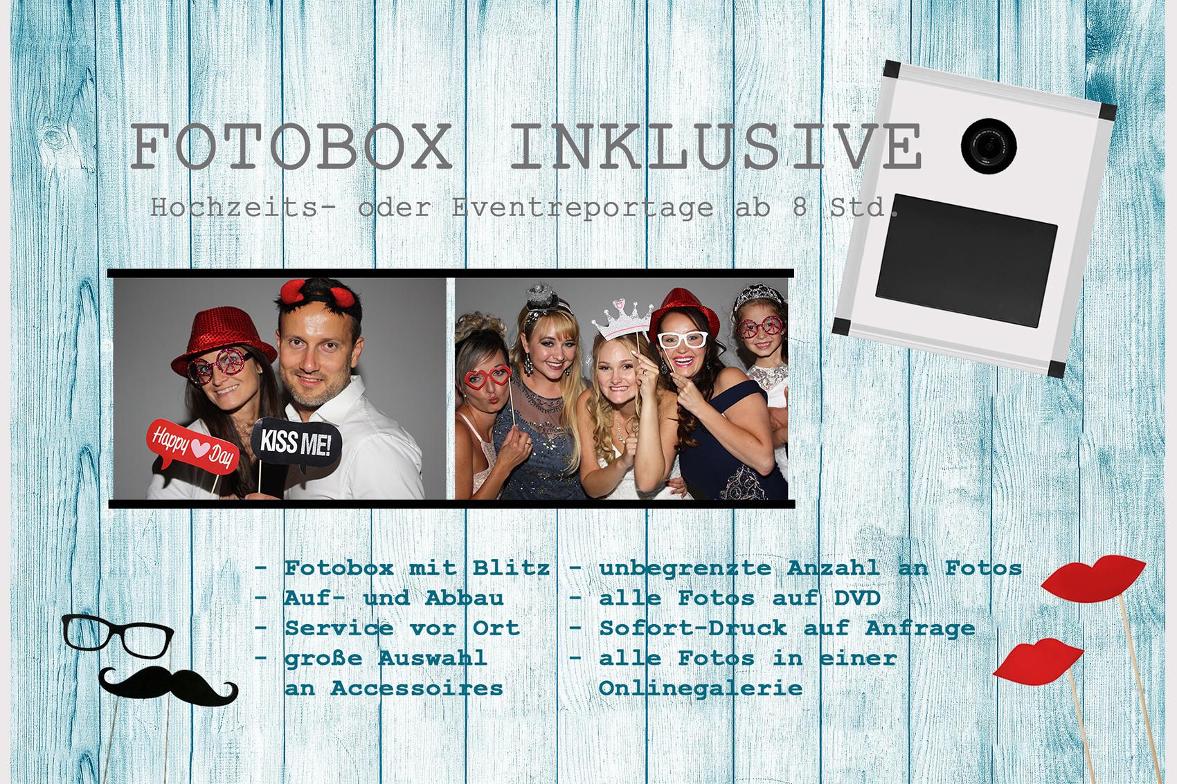 Fotobox Venedig